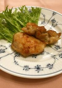若鶏のハーブ焼き@倉敷市学校給食