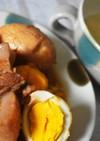 炊飯器で作る豚の角煮
