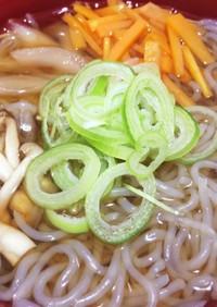 【簡単】白滝でダイエット晩ご飯