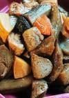 干し椎茸の出汁が決め手の筑前煮