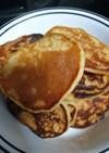 離乳食 ライスシリアル パンケーキ