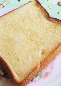 サクッ!カリッ!ジュワ〜なバタートースト
