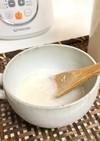 ヨーグルトメーカーで米麹甘酒*簡単濃厚!