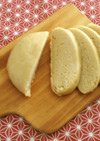 米粉とおからパウダーのパン(炊飯器)