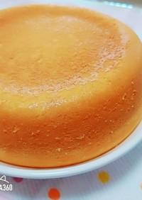炊飯器で!HMとクリチの簡単チーズケーキ