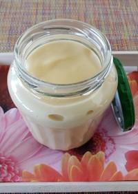 豆乳&おからパウダーでカスタードクリーム