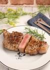 簡単!ステーキの焼き方☆厚切り肉