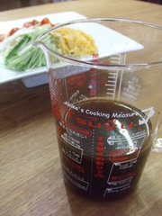 冷やし中華のタレ☆レモン風味の写真