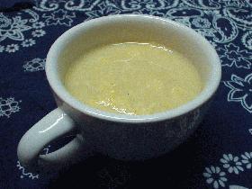 フレッシュ・コーンスープ
