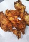 天ぷら粉で簡単 鶏天