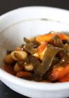 大豆と昆布の佃煮