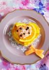 キスマイ横尾くん誕生日☆オレンジフレンチ