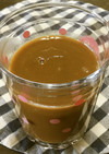超簡単混ぜるだけ!野菜ジュースと青汁!