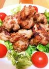 下味冷凍✱豚こまの唐揚げ