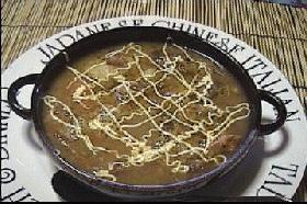 ドブラジンヤ ブラジル料理