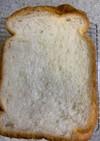 イースト少なめ★バター不使用パンドミ