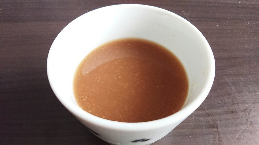 ☆甘酒inコーヒー☆