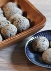 優しい甘さのホロホロクッキー※小麦粉なし