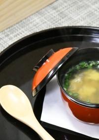圧力鍋で作る旨味たっぷり鯛だし
