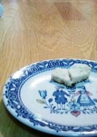 バレンタインホットケーキ