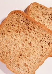 バターたっぷり!ブリオッシュ風ブランパン