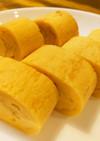 パン粉でシットリ✨ お弁当に甘い卵焼き✨