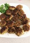 トルコ料理 キョフテ