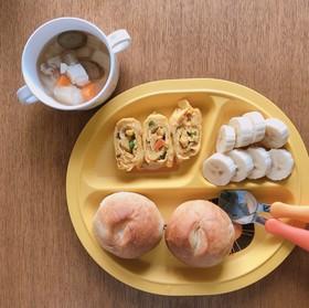 子供が大好きな朝食パン