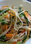 野菜たっぷりの蒸し魚