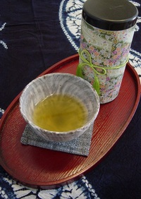作ってみよう!✿玄米茶っ✿