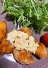 鶏胸肉で作る簡単チキン南蛮