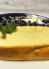 糖質制限⭐️人生最高のチーズケーキ風⭐️