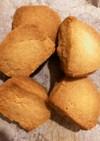 粉砂糖クッキー