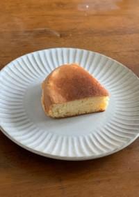 ぐりとぐら風☆HMでつくるホットケーキ