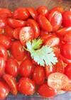 ミニトマトのエスニック風マリネ