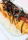 パックご飯で作る「明太玉子焼きご飯」