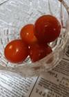 ひんやりパクパク無限トマト