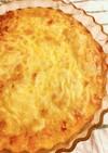 混ぜて焼くだけの山芋グラタン