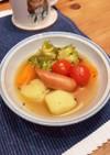 ♡野菜たっぷり!あったかポトフ♡