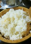 究極的拘った結果…お米の磨ぎ方のススメ