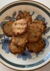 玄米バナナクッキー