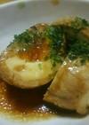 ゆで卵の豚肉巻き!お弁当No.3