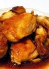 鶏モモ肉の絶品照り焼き◎