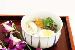 【米粉】米粉スープ麺