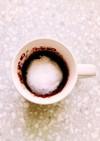 マグカップ チョコケーキ