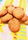 簡単ダイエットおからクッキー
