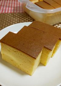 糖質オフ!最高に美味しい*台湾カステラ*