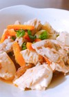 豚バラ肉で作るボリューム麻婆豆腐