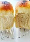 手ごねでもっちりふわふわ食パン