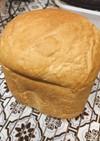 ホームベーカリー 食パン1斤分 卵不使用